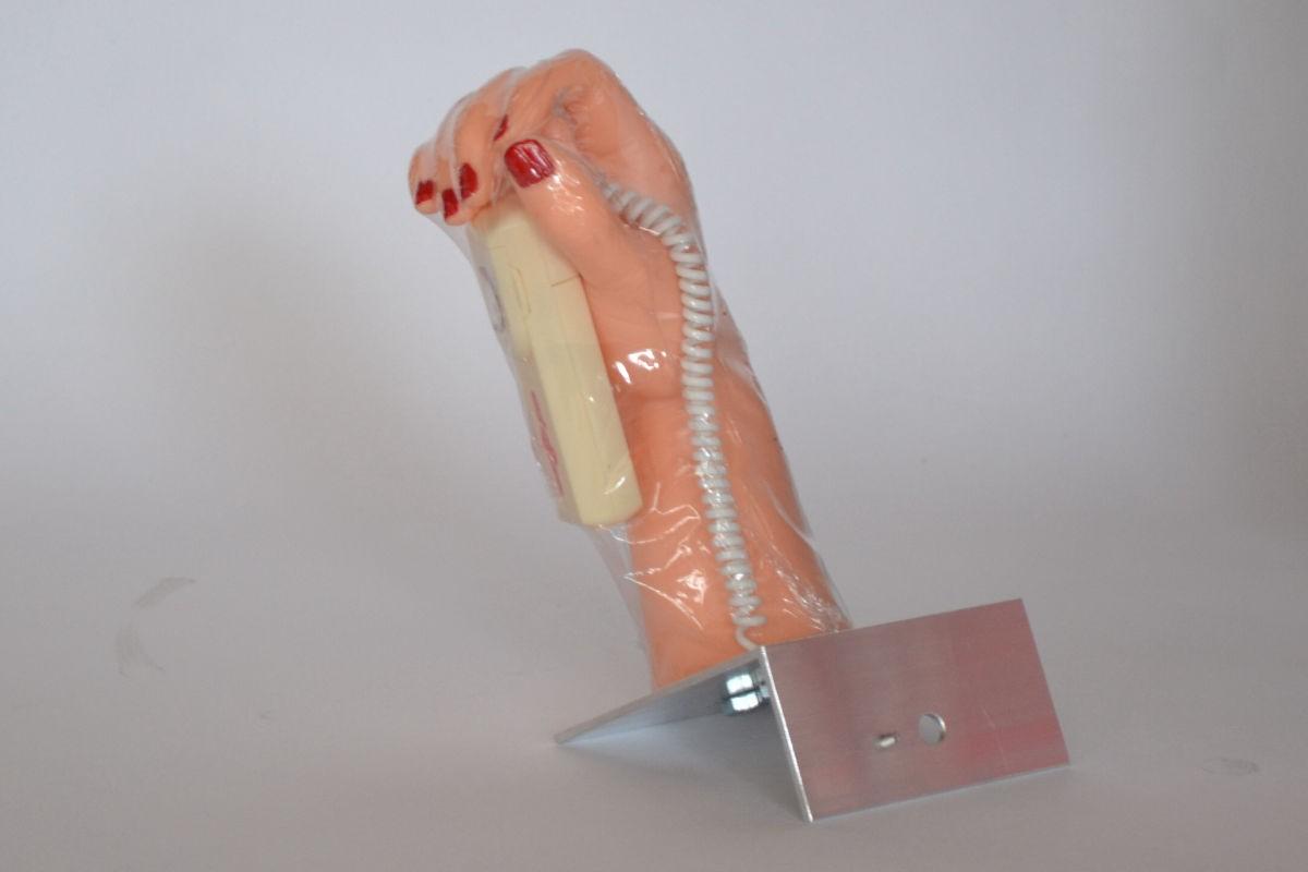 Masturbationshand für die MM Intruder