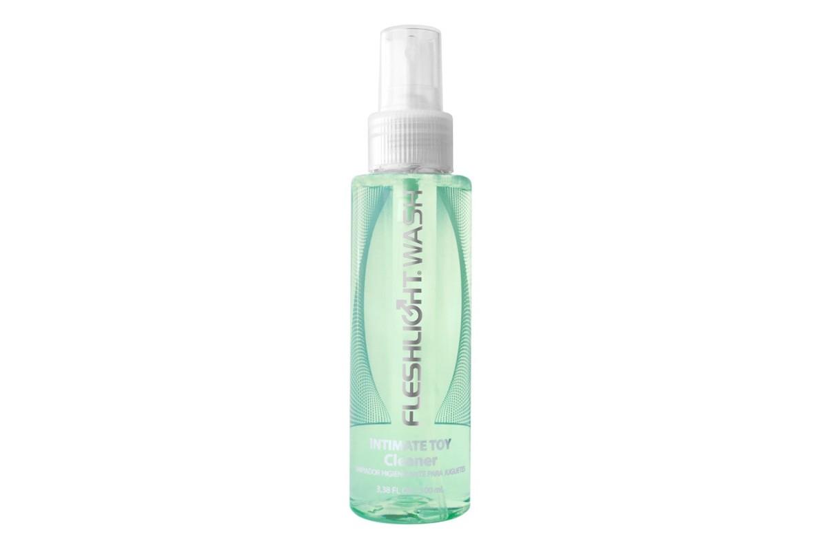 Fleshwash cleaning spray, volume 100 ml (basic price 100 ml = 9,95 EUR)