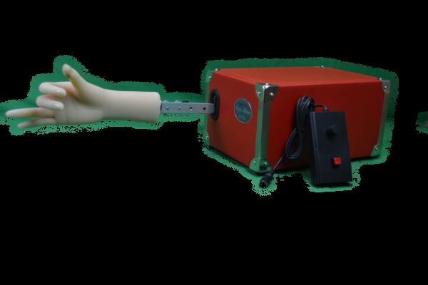Magic Motion Handmaid Standard mit Kabel-Handsteuerung