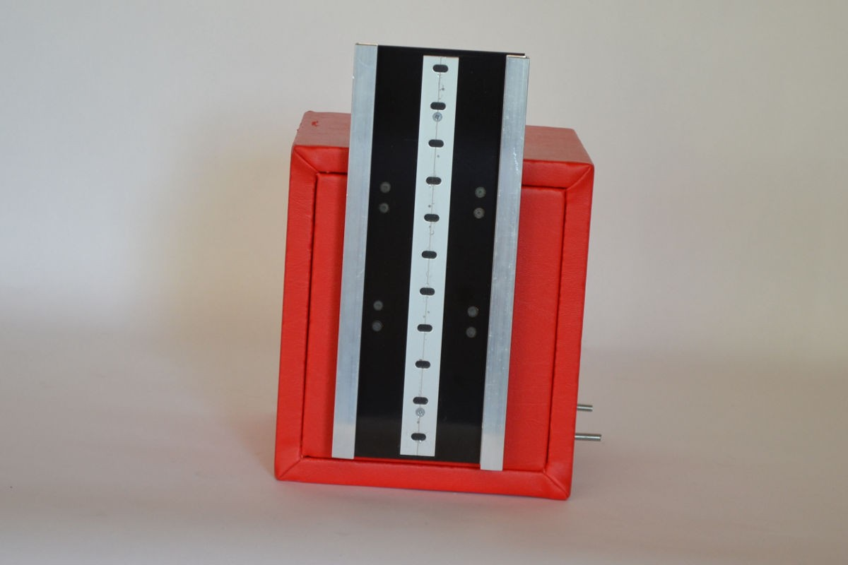 "Tower-Modul ""Lineare Führungseinheit"""