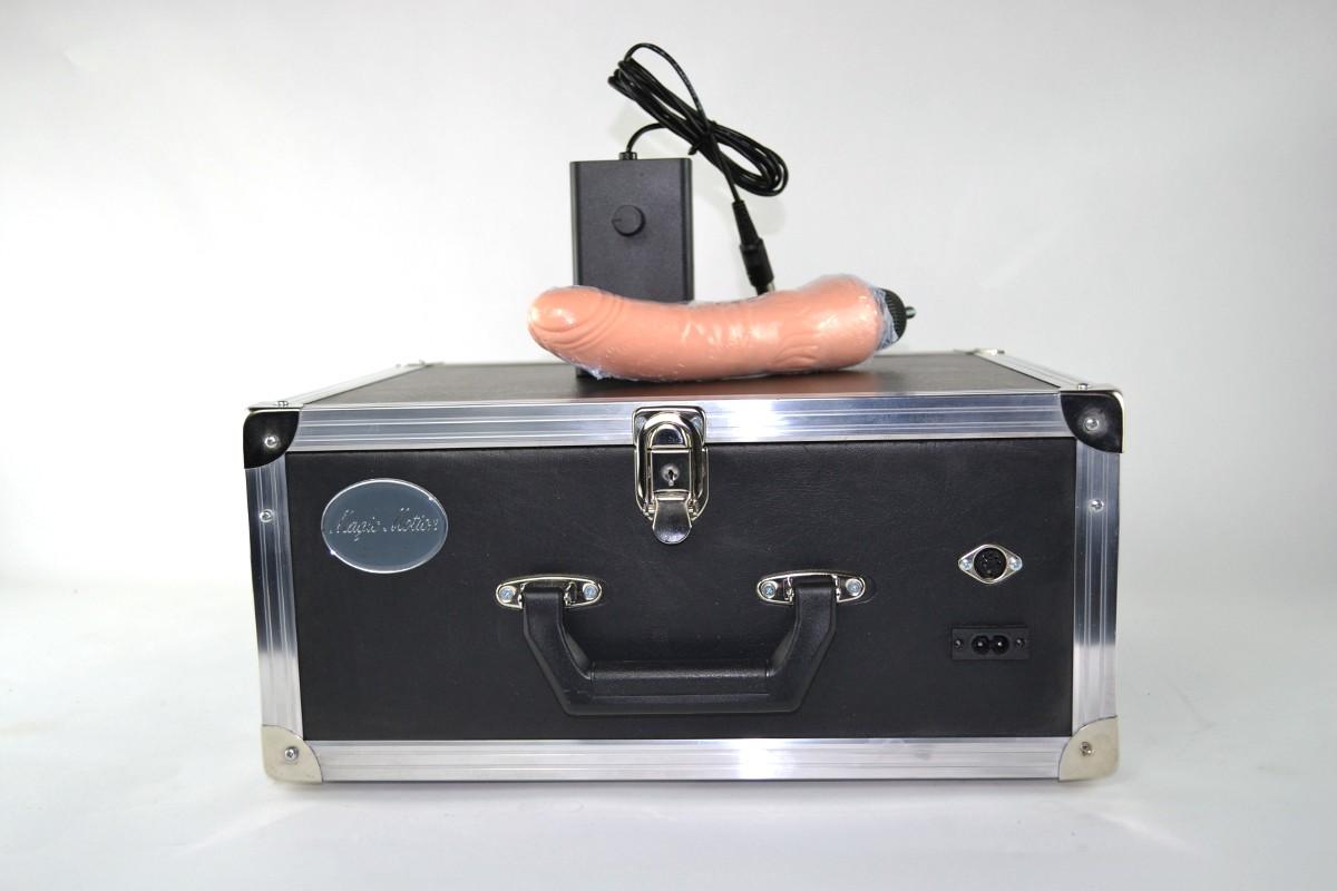 Magic Motion Exquisite Standard: 1 Mietwoche 65 € + 200 € Kaution