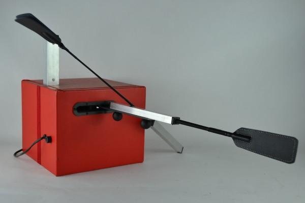 """Tower-Modul """"Peitsche"""" Standard mit Kabel-Handsteuerung"""