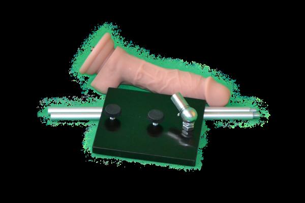 Fickmaschinen-Set mit Adapter