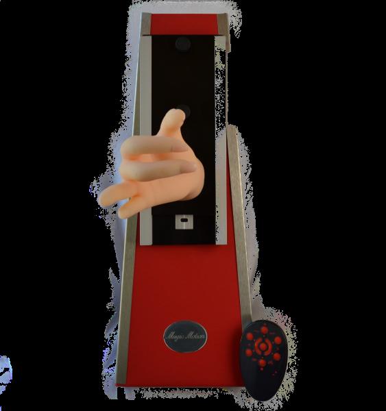 Magic Motion Satisfaction Edition mit MC-RC Controller