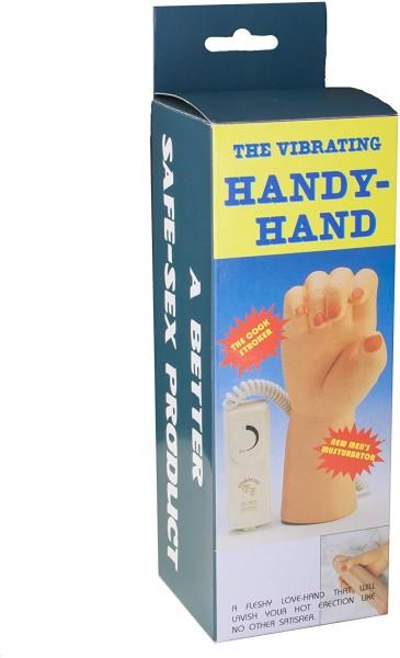 Vibration Handy-Hand