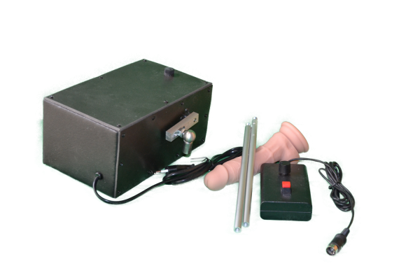 Magic Motion Small Standard mit Kabel-Handsteuerung