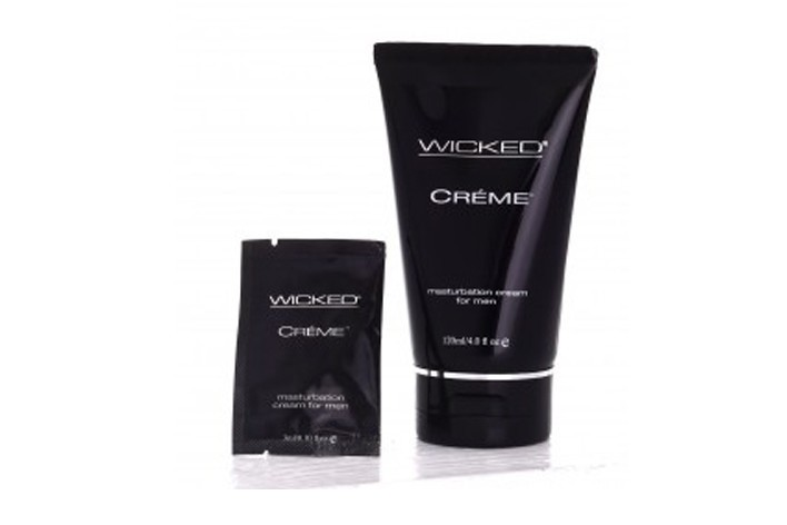 Masturbation Cream for Men 120 ml (Grundpreis 100 ml = 13,29 Euro)