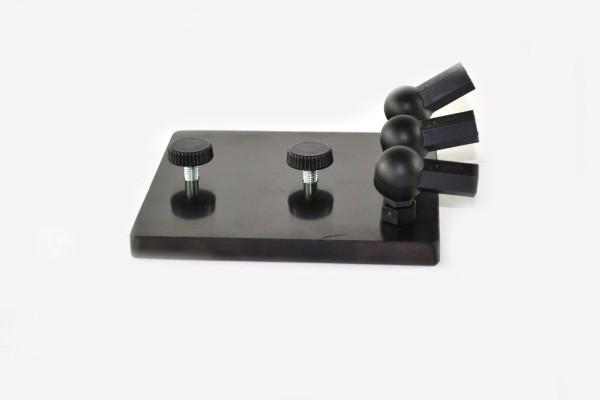 Fickmaschinen-Adapter