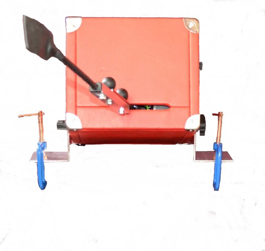 Magic Motion Peitschenmaschine