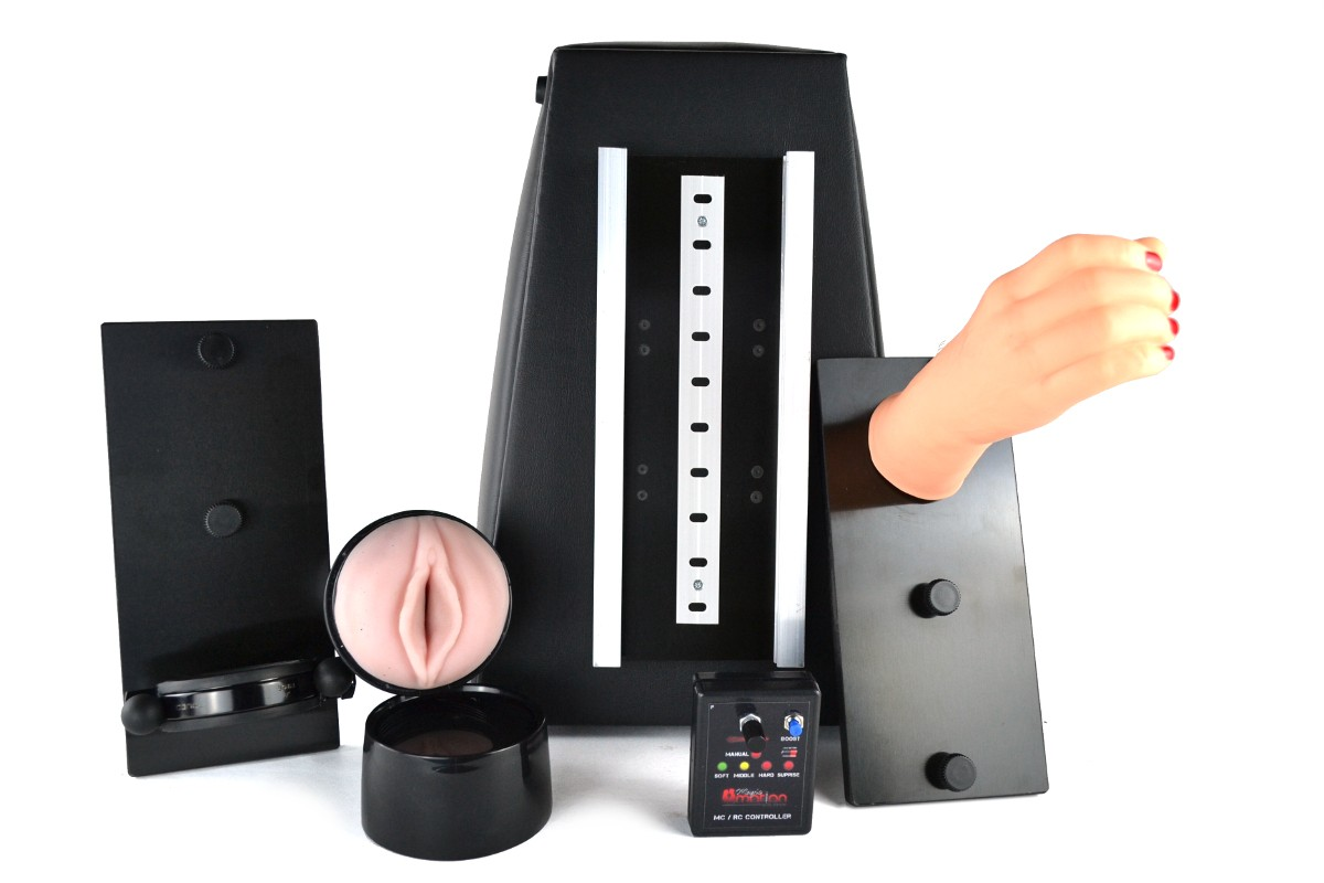 Magic Motion Sensation Edition with MC/RC Controller